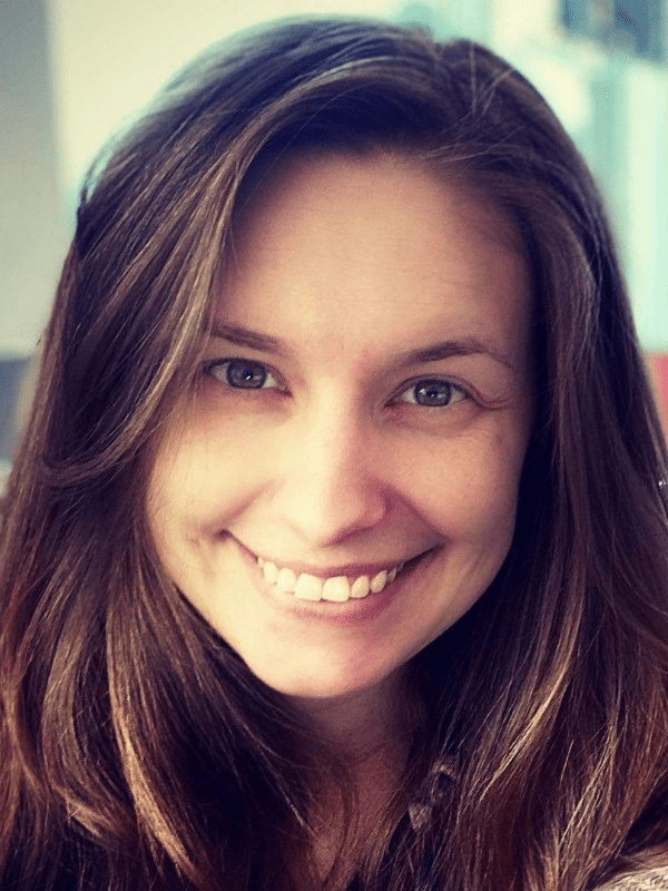 Lindsay Fritz Palmer - Marketing Manager